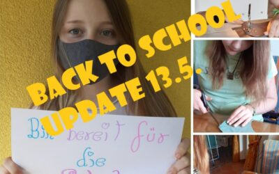 back to school – Version 2